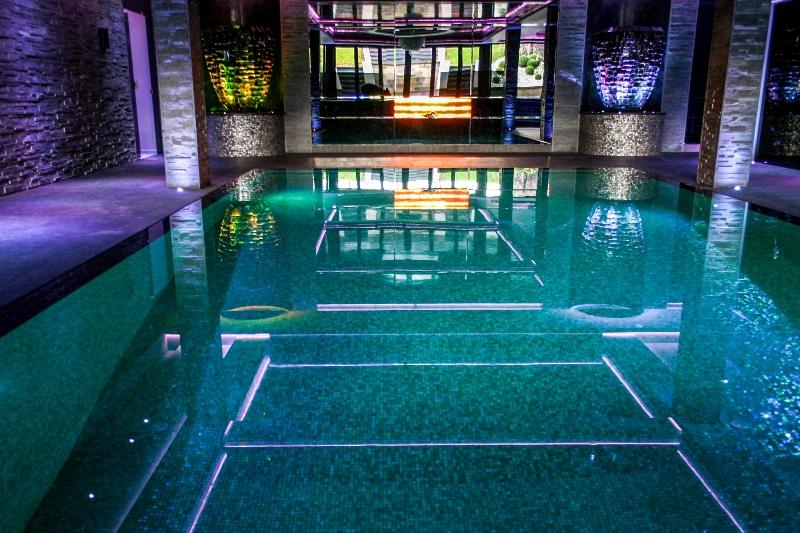 John Preston Pool Spa Services