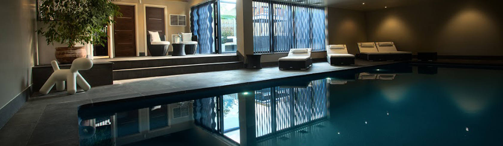 Compass pools spata for Pool design uk