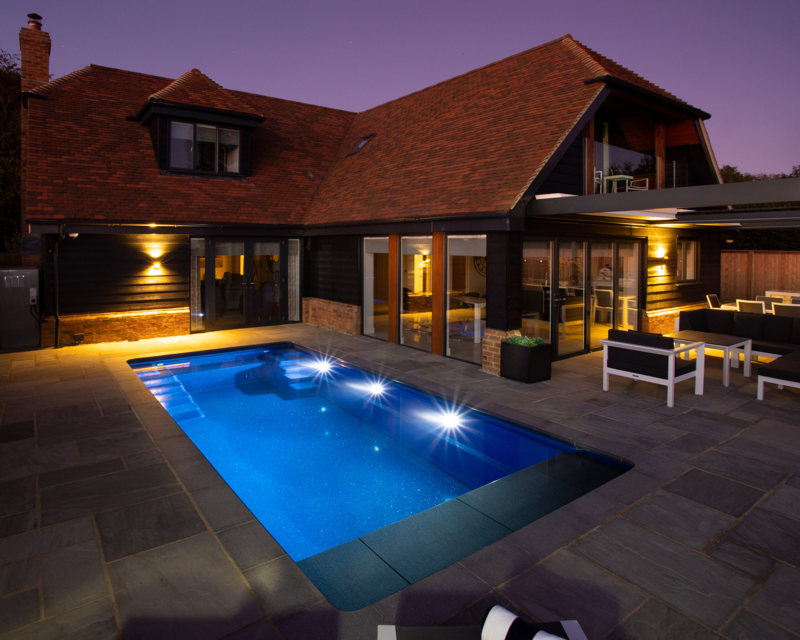 Planning For A Home Swimming Pool In The Year Ahead Spata